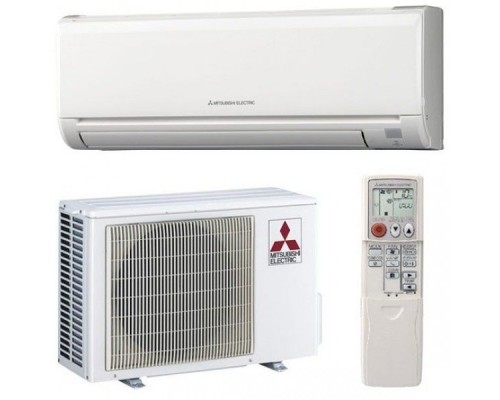 Mitsubishi Electric MS/MU-GF60VA