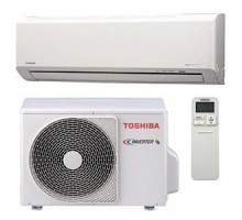 Toshiba RAS-10N3KV-E2/RAS-10N3AV-E2